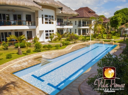 Vida Homes Condo Resort