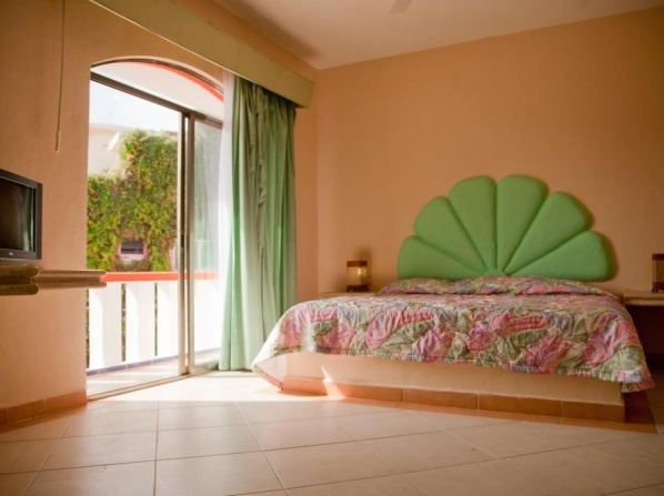 Hotel Maya del Centro -Adults Only-