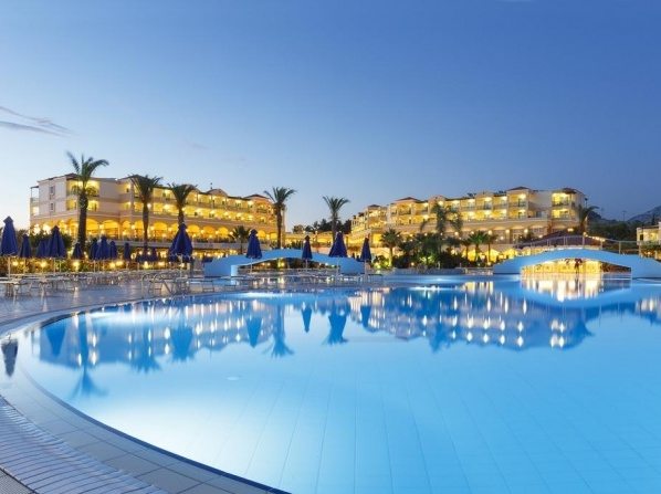 Lindos Princess Beach Hotel