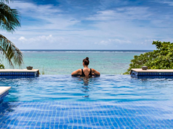 The View Fiji (Adults Only)