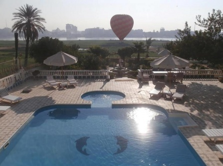 Nile View Hotel