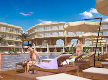 Sensimar Bodrum - All Inclusive - Adults Only