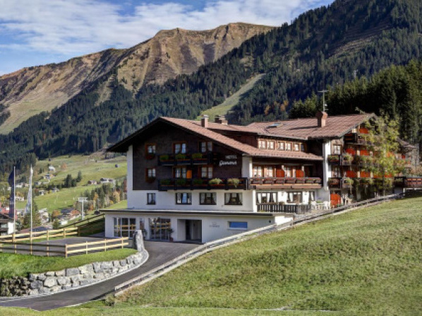 Hotel Gemma- Adults only