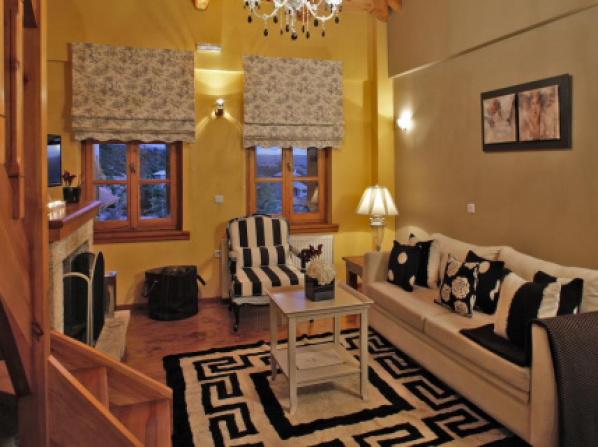 Agiannorema Guesthouse