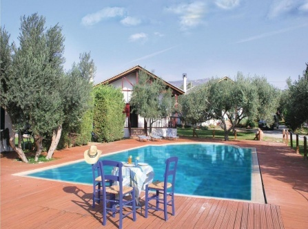 Holiday Home Eretria Evia - 01