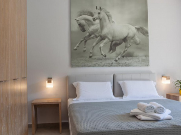Anemos Rooms & Apartments