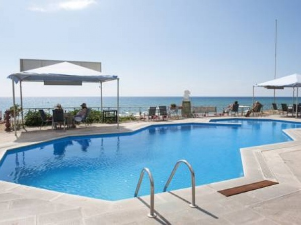 Glyfada Homes Resort