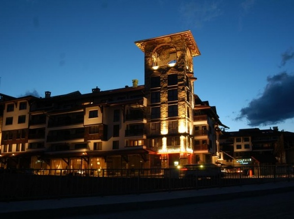 Bansko Royal Towers Hotel