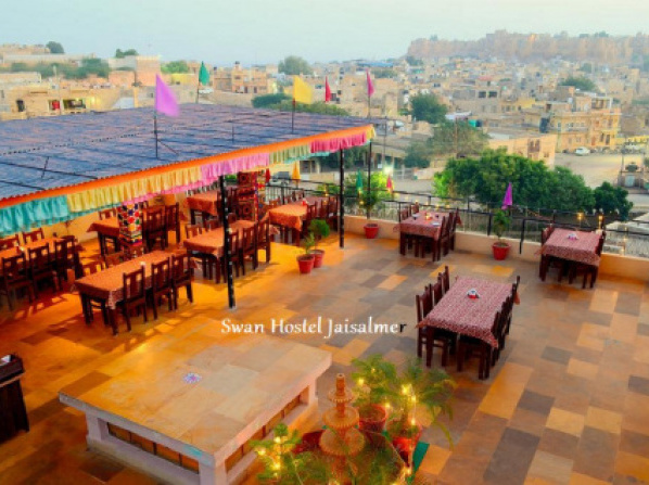 Swan Hostel Jaisalmer - Adults Only