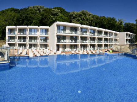Grifid Hotel Foresta - All Inclusive - Adults Only