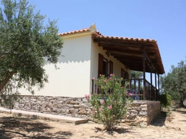 Holiday Home Aggeliki