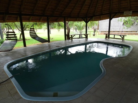 Abba Game Lodge