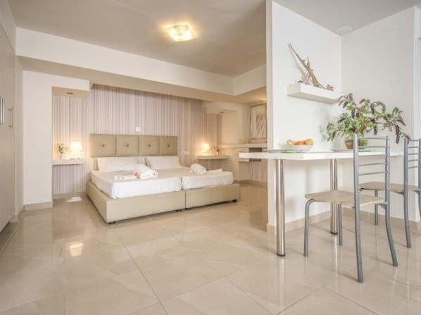 Alba Boutique Apartments