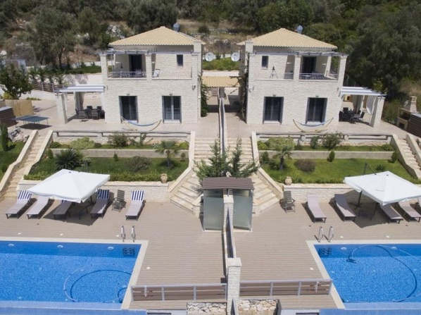 Ionian Diamond Villas