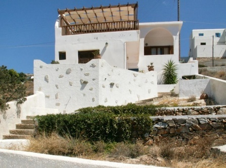 Holiday Home Alopronia