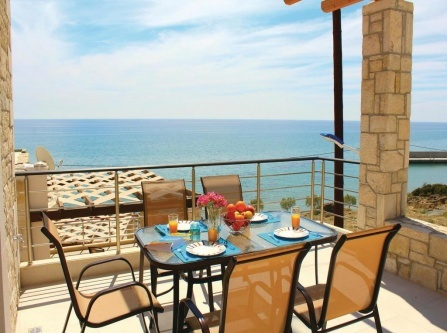 Holiday Home Heraklion with Fireplace 02