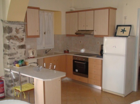 Apartment Gialos
