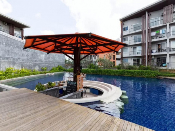 Pause on Samui Residences
