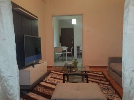 Near Acropolis and Beach Apartment