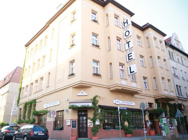 Alt-Connewitz Hotel in Leipzig