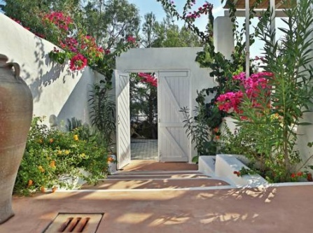 Holiday home Villa Meltemi