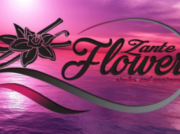 Zante Flower Studios & Apartments