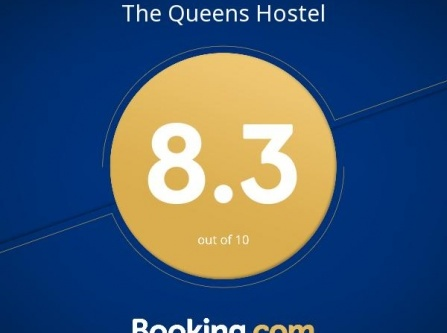 The Queens Hostel