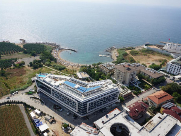 Numa Beach & Spa Hotel - Adult Only