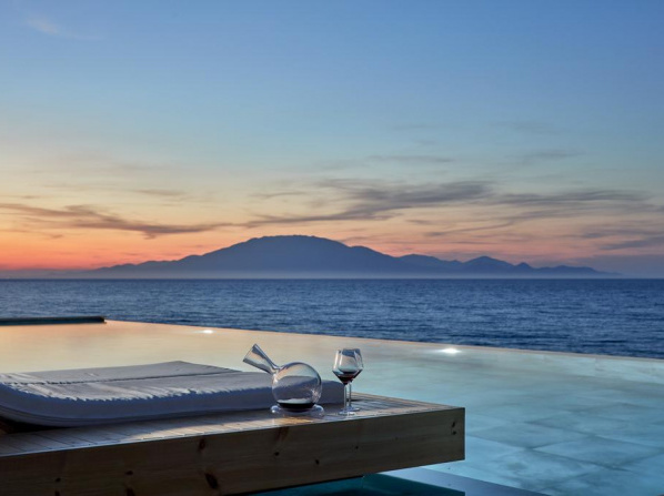 Lesante Blu Exclusive Beach resort Adults Only
