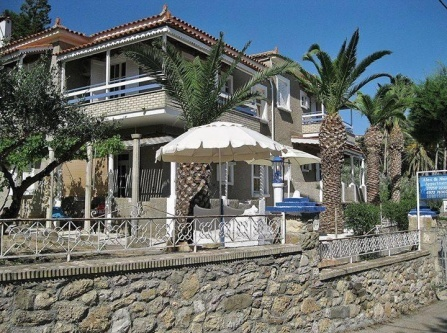 Alex - Nancy Apartments - Zaga Beach