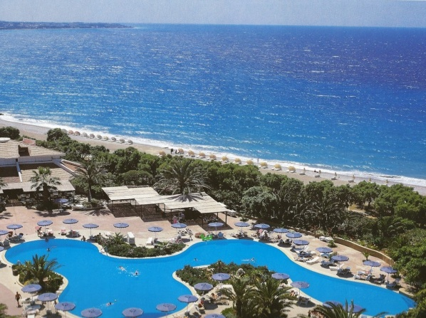 Akti Imperial 5* Deluxe Resort & Spa