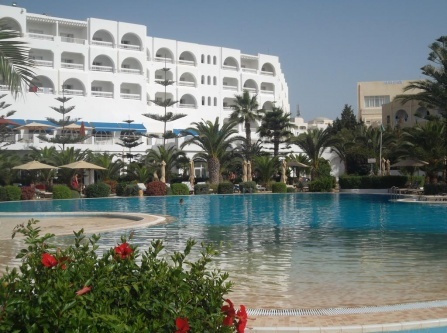 Sentido Aziza Beach Golf & Spa - Adult Only