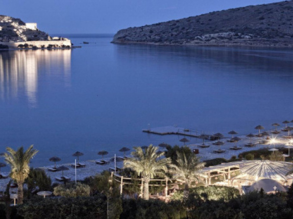 Blue Palace, a Luxury Collection Resort and Spa, Crete