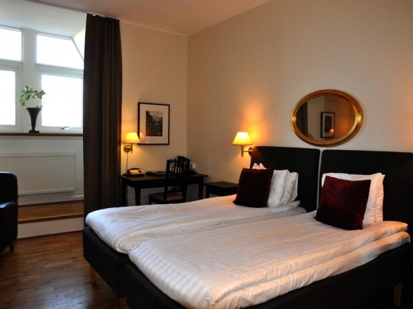 Clarion Collection Hotel Norre Park