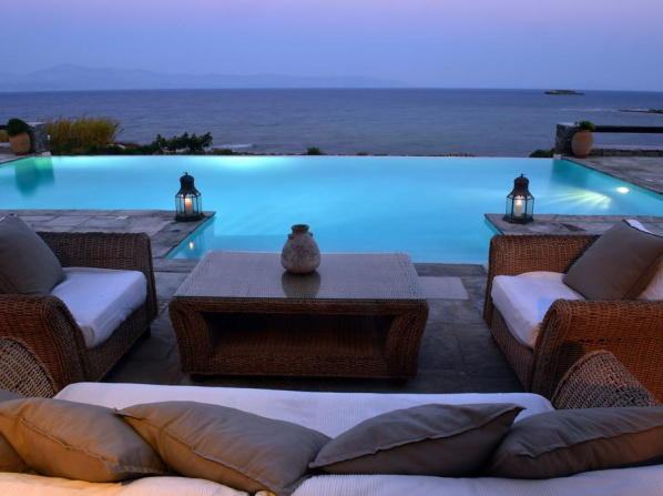 Golden Beach Villa