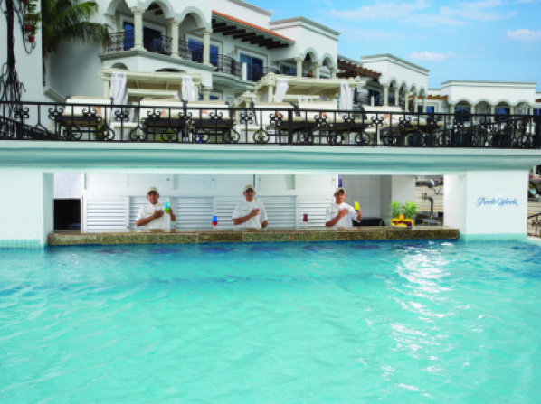Hilton Playa del Carmen an All Inclusive Resort