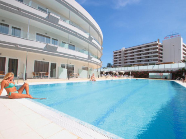 HL Suitehotel Playa del Inglés - Adults Only