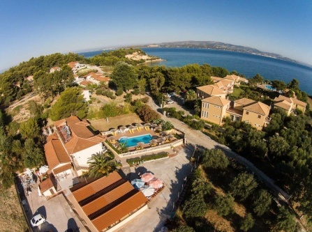 Ionian Diamond Apartments