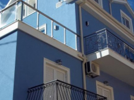 Argostoli Luxury Apartments