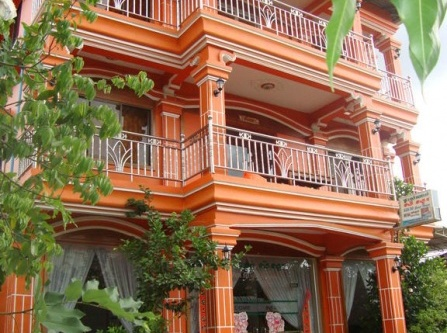 Sam So Guesthouse
