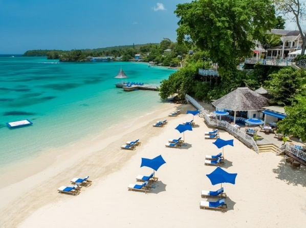 Sandals Royal Plantation All Inclusive - Couples Only