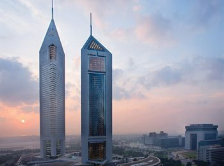 Jumeirah Emirates Towers