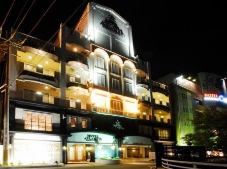 Hotel Atlantis Otsu (Adult Only)