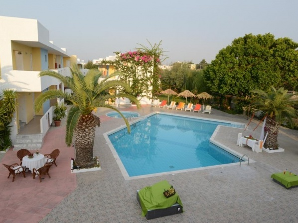 Golden Star Hotel - Adults Only (+16)