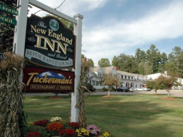 New England Inn & Lodge