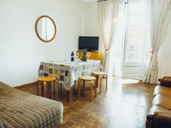 Grand Central Apartment