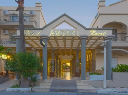 Argiri Hotel & Apartments