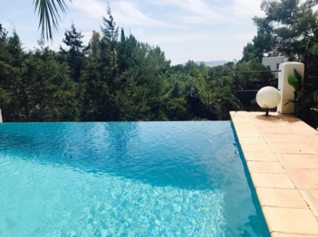 Villa Can Furnet Ibiza