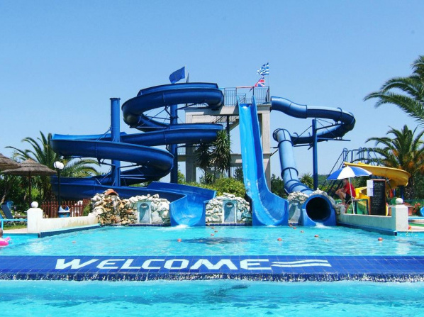 Sidari Waterpark