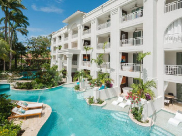 Sandals Barbados All Inclusive - Couples Only
